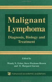 Cover of: Malignant Lymphoma | Wendy N. Erber
