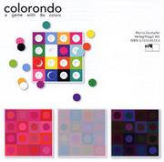 Cover of: Colorondo by Moritz Zwimpfer