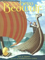 Cover of: The hero Beowulf | Eric A. Kimmel