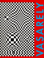 Cover of: Vasarely by Vasarely, Victor