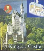 Cover of: The king and his castle by Peter Oluf Krückmann