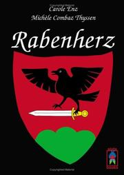 Cover of: Rabenherz by Carole Enz