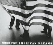 Cover of: American Dreams | Bastienne Schmidt