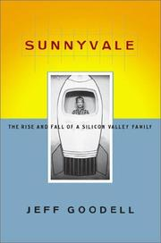Cover of: Sunnyvale | Jeff . Goodell