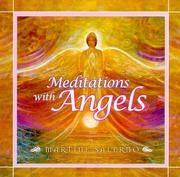 Cover of: Meditations With Angels | Salerno Martine