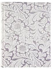Cover of: Fleur Pale Purple (Fleurs de L'Inde) | Designwallas