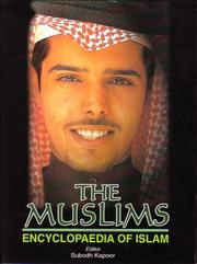Cover of: The Muslims | Subodh Kapoor
