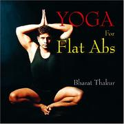 Cover of: Yoga for Flat Abs | Bharat Thakur