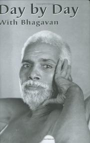 Cover of: Day by Day With Bhagavan by A. Devararaja Mudaliar