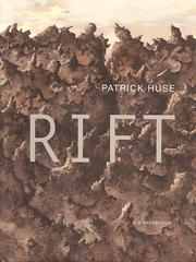 Cover of: Rift | Patrick Huse