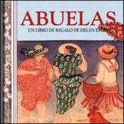 Cover of: Abuelas | Helen Exley