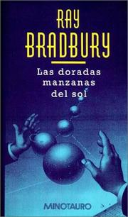 Cover of: Doradas Manzanas del Sol, Las by Ray Bradbury