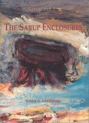 Cover of: The Sarup Enclosures by Niels H. Andersen