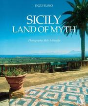 Cover of: Sicily Land of Myth | enzo russo