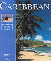 Cover of: Caribbean Countries of the World | Eugenio Bersani