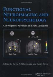Cover of: Functional Neuroimaging and Neuropsychology by D. Silbersweig