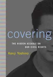 Cover of: Covering by Kenji Yoshino