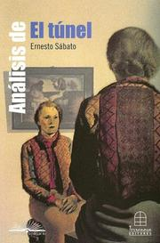 Cover of: Analisis De El Tunel (Centro Literario) by Cesar Perez