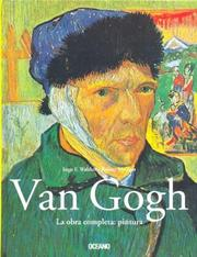 Cover of: Van Gogh | Metzger Walther