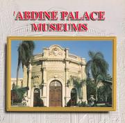 Cover of: ʻAbdine Palace Museums | ʻAbdine Palace Museums (Cairo, Egypt)