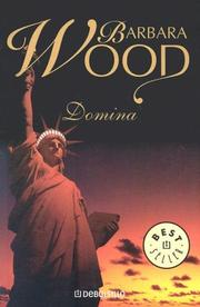 Cover of: Domina by Barbara Wood