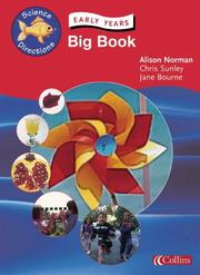 Cover of: Science Directions (Big Books Science Directions) | Alison Norman