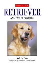 Cover of: Retriever | Valerie Foss