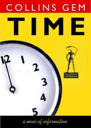 Cover of: Time | N. M. Wells