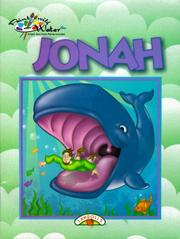 Cover of: Jonah-Paint with Water | American Education Publishing