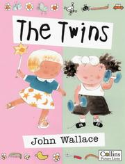 Cover of: The Twins | John Wallace