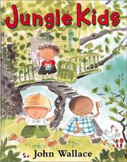 Cover of: Jungle Kids | John Wallace