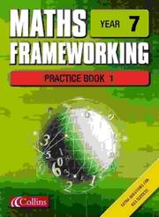 Cover of: Maths Frameworking by Andrew Edmondson