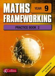 Cover of: Maths Frameworking (Framework Maths) by Andrew Edmondson
