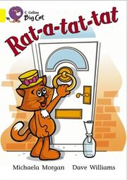 Cover of: Rat-a-tat-tat | Michaela Morgan