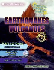 Cover of: Earthquakes and Volcanoes FYI (Fyi) | Melissa Stewart