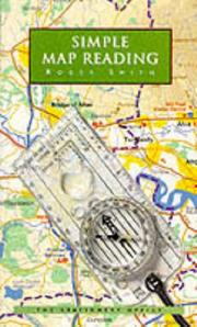 Cover of: Simple Map Reading | Roger Smith