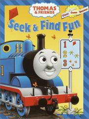 Cover of: Thomas and Friends by Random House