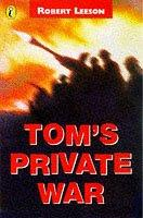 Cover of: Tom's Private War | Leeson