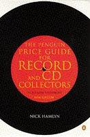 Cover of: The Penguin Price Guide for Record and Compact Disc Collectors | Nick Hamlyn