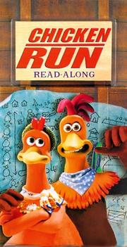 Cover of: Chicken Run Read-Along (Movie tie-ins) | DreamWorks SKG