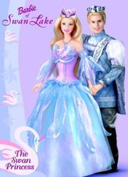 Cover of: The Swan Princess | Golden Books