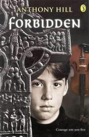 Cover of: Forbidden | Anthony Hill