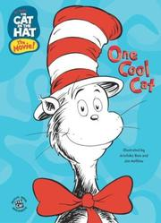 Cover of: One Cool Cat | Golden Books