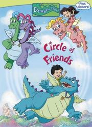 Cover of: Circle of Friends | Golden Books