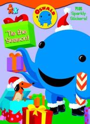 Cover of: 'Tis the Season by Golden Books