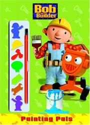 Cover of: Painting Pals (Paint Box Book) by Golden Books