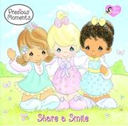 Cover of: Share a Smile (Be Nice) | Frank Berrios