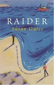 Cover of: Raider | Susan P. Gates