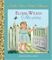 Cover of: Eloise Wilkin Stories by Golden Books