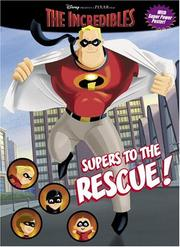 Cover of: Supers to the Rescue by Cary Oakman